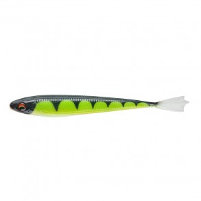 Daiwa Prorex Mermaid Shad 7.5 cm lot de 7 pces