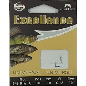 Excellence universal 70cm 0.16mm