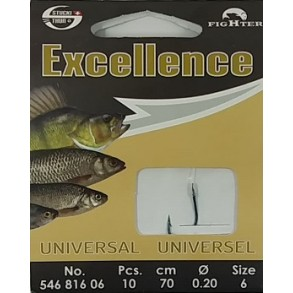 Excellence universal 70cm 0.20mm