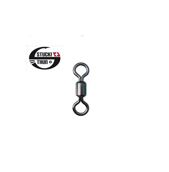 Rolling Swivel taille 6