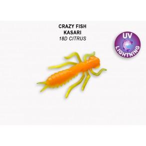 Crazy Fish Kasari 27mm