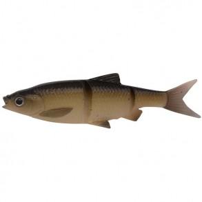 Savage Gear 3D LB Roach Swim n Jerk 12.5cm 18gr paquet de 2 pces