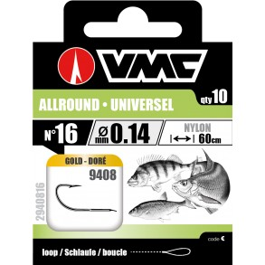 VMC UNIVERSEL TAILLE 16 / 0.14MM / 10PCS