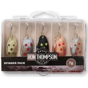 RON THOMPSON SPINNER PACK