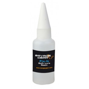 SG FIX-IT SOFT LURE RESIN