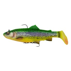 SAVAGE GEAR TROUT RATTLE SHAD 125MM / 35GR