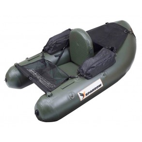 Float Tube SPARROW Attack 160 Olive