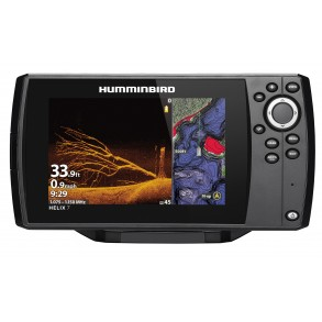 Humminbird Sondeur-GPS Helix 7 MDI (Down Imaging)