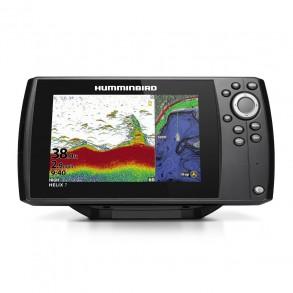 Humminbird Sondeur-GPS Helix 7 Sonar DS G3N