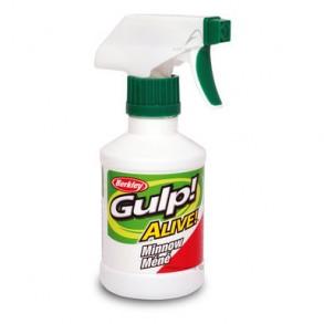 Attractant BERKLEY spray Gulp Alive