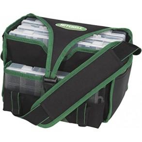 MITCHELL TACKLE BOX BAG MEDIUM