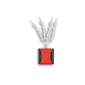 Stopper Silicone taille S 20 pces